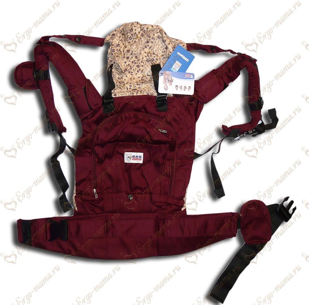 Эрго-рюкзаки коала фото херлитц рюкзак купить
